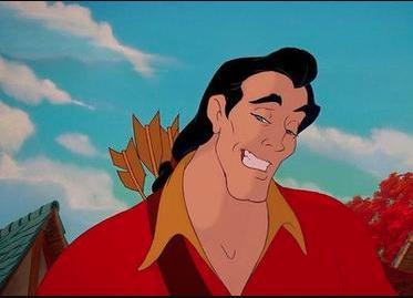 Gaston - Voice of Goliath