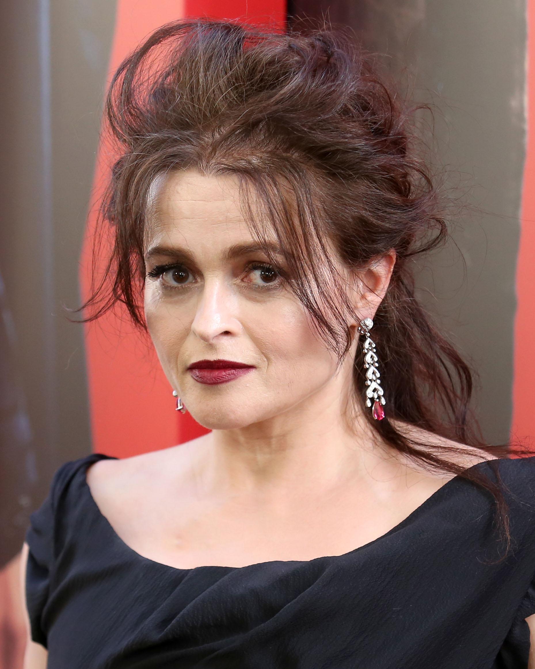 Helena Bonham Carter - Medium of Endor