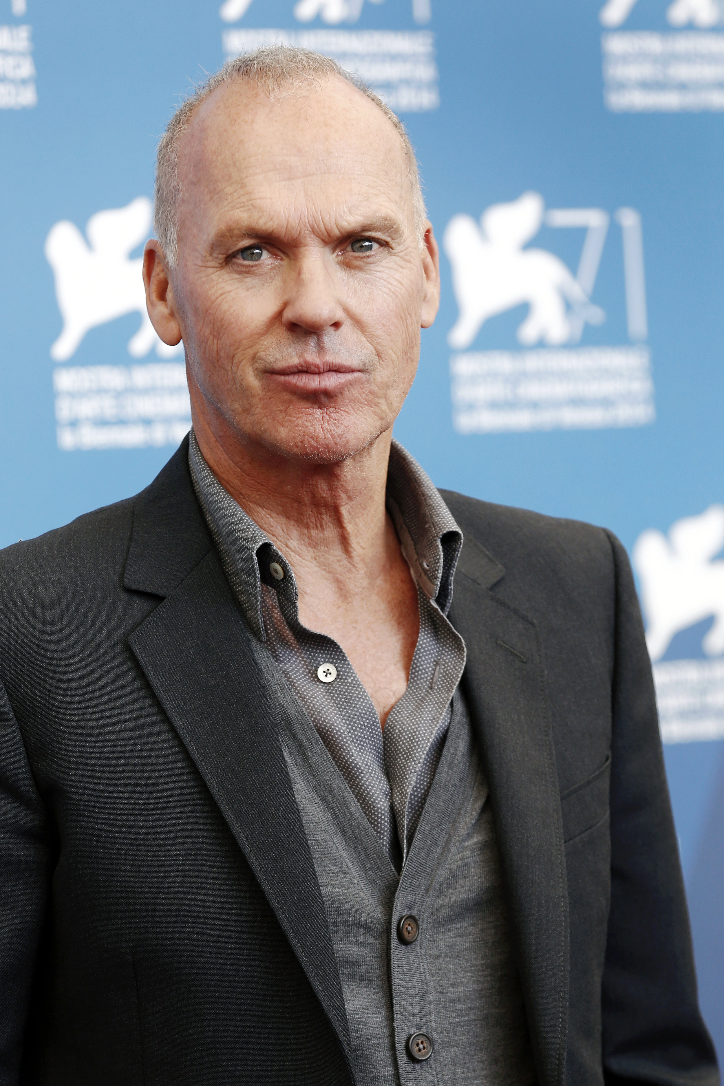 Michael Keaton - Saul