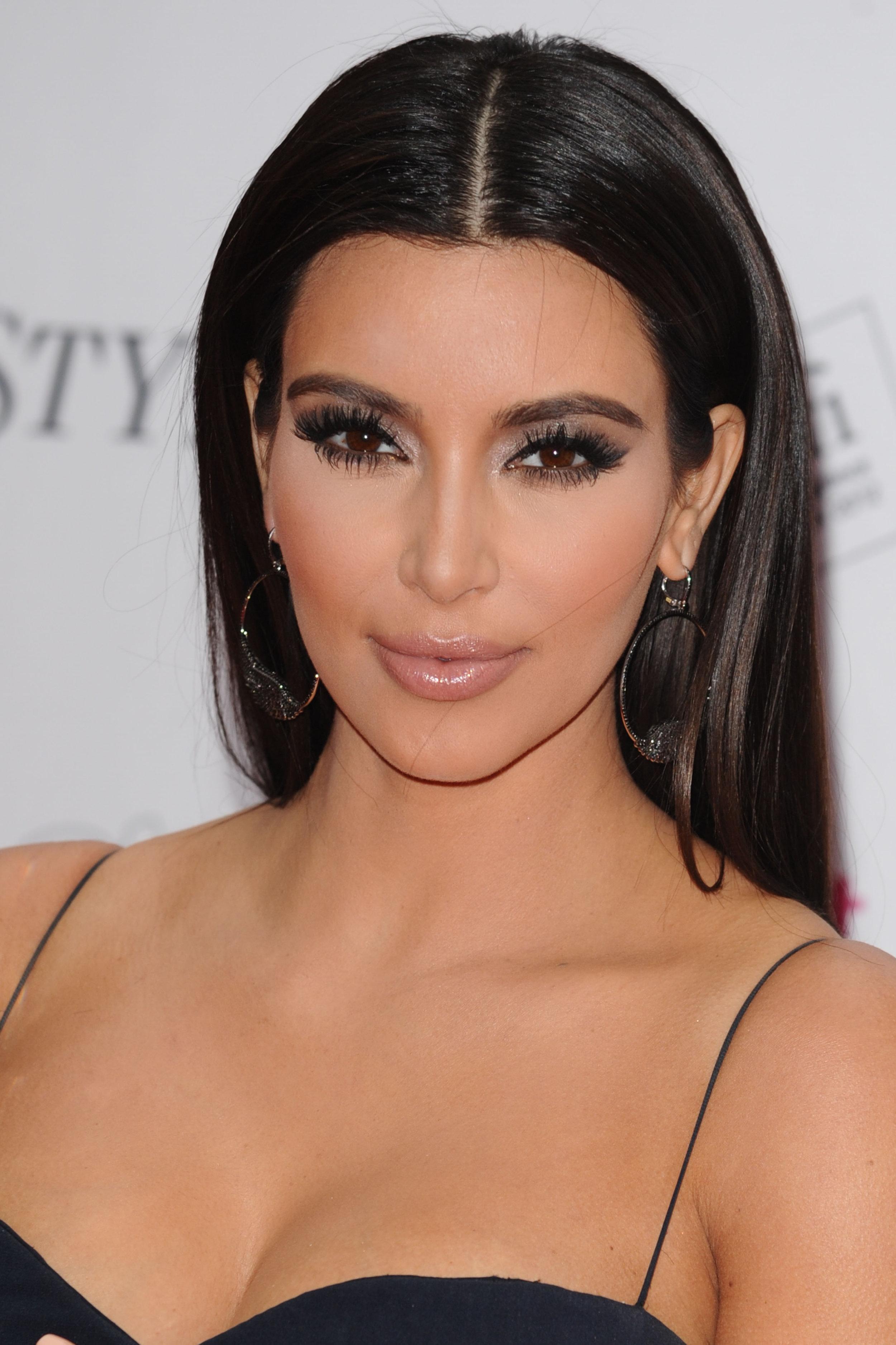 Kim Kardashian - Bathsheba