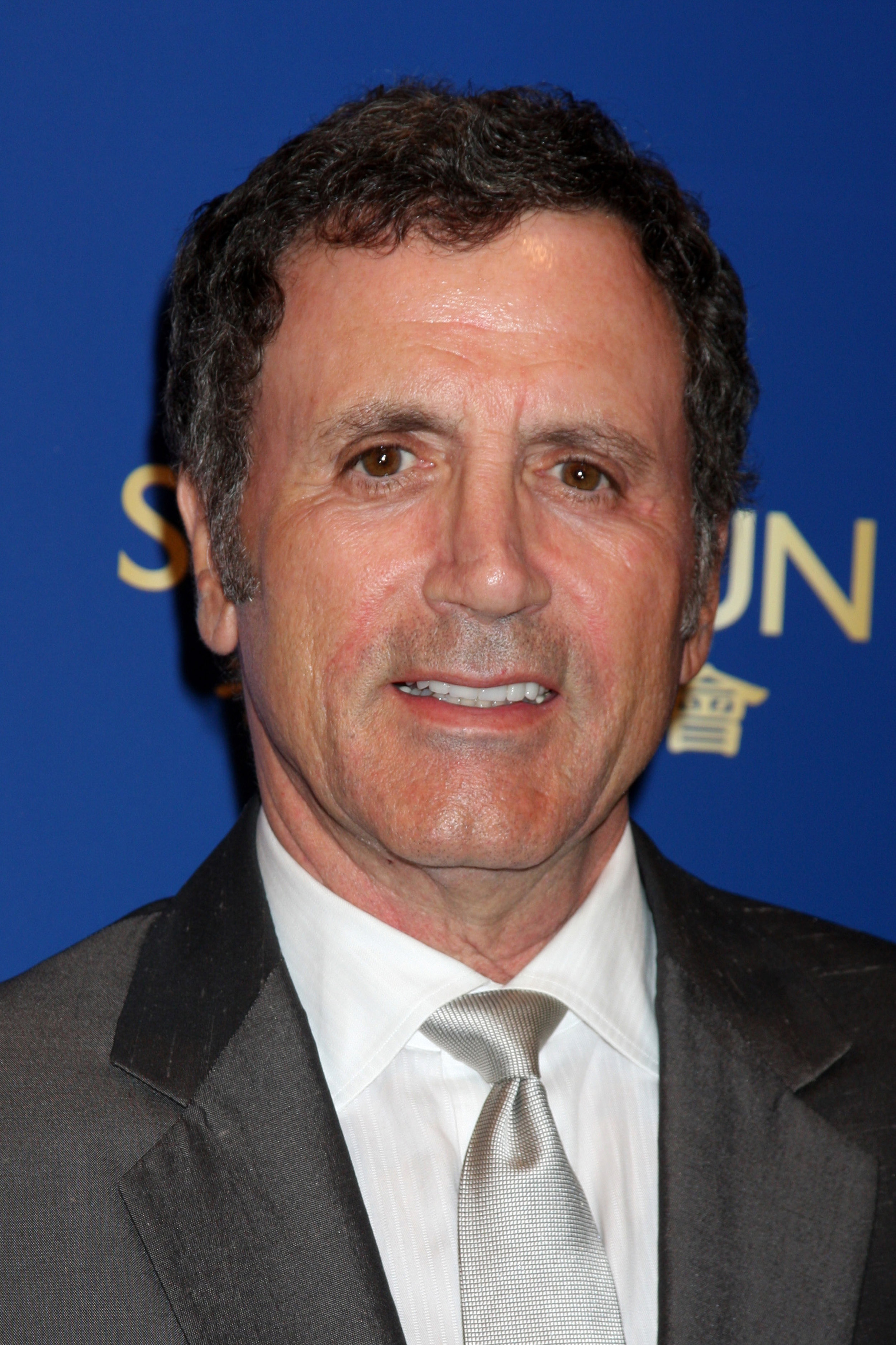 Frank Stallone - Jehoram