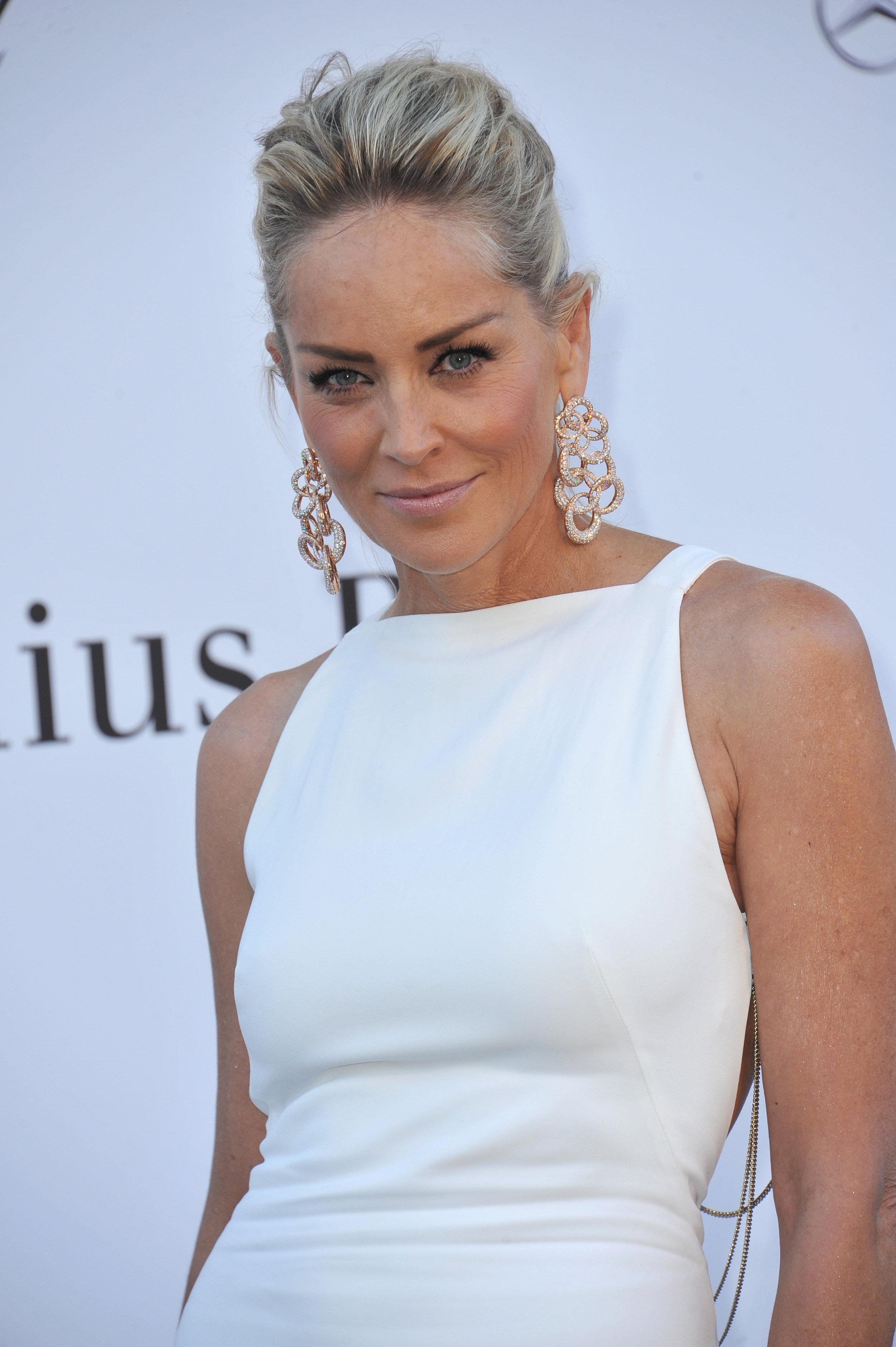 Sharon Stone - Potiphar's Wife