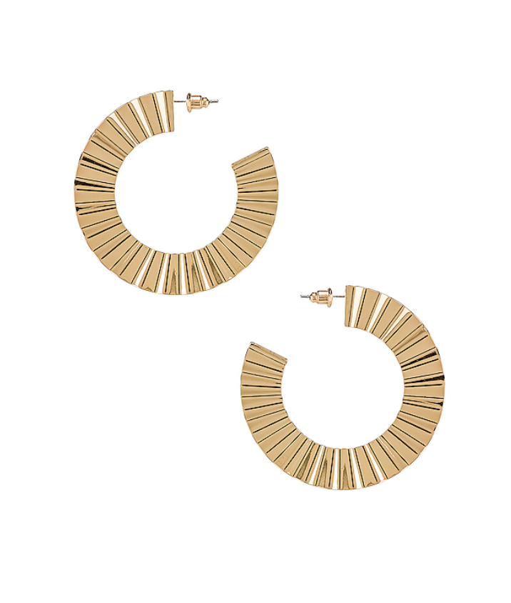 Earrings from Revolve