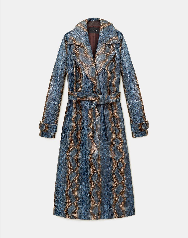 Lafayette 148 coat