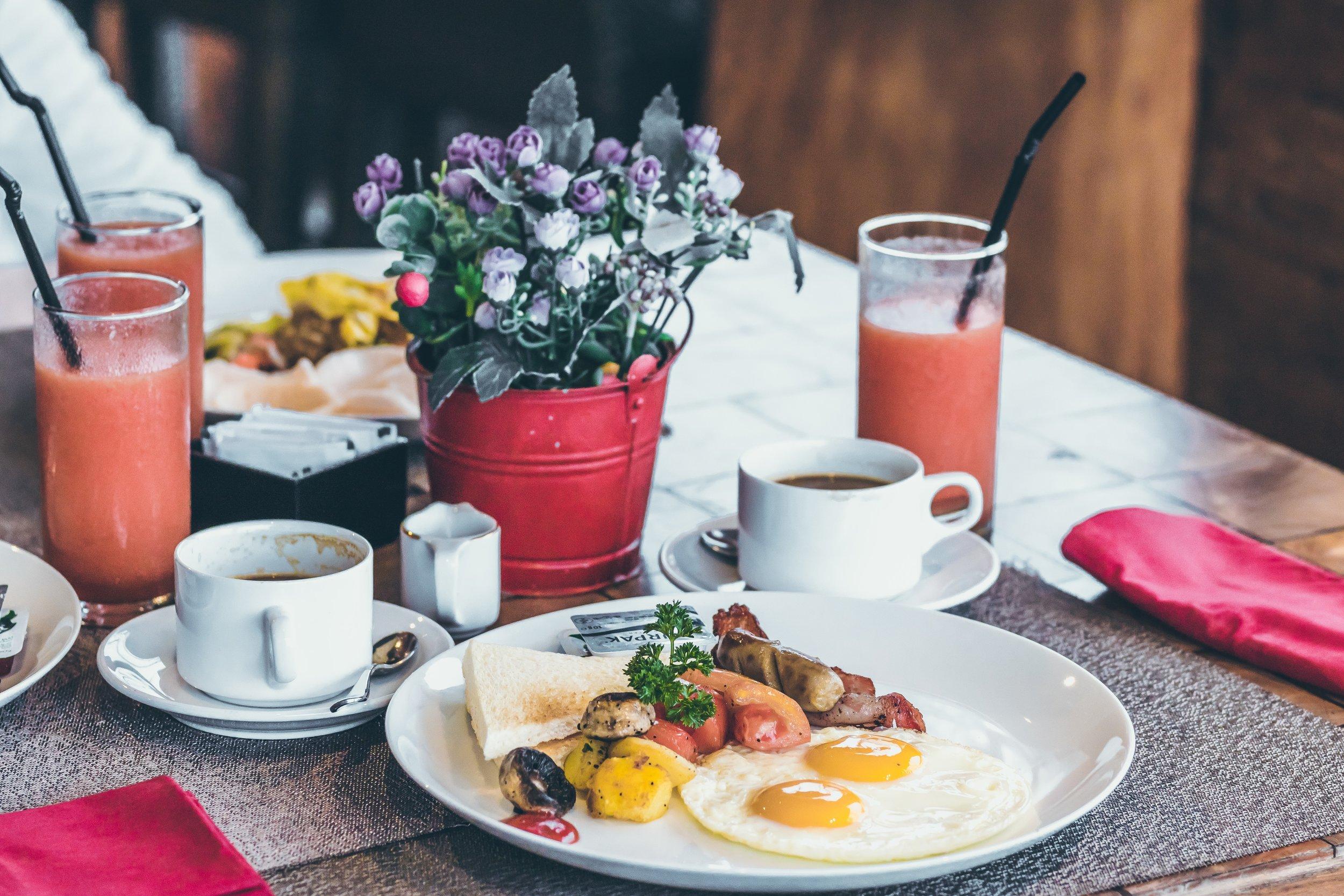 CLA Community Breakfast