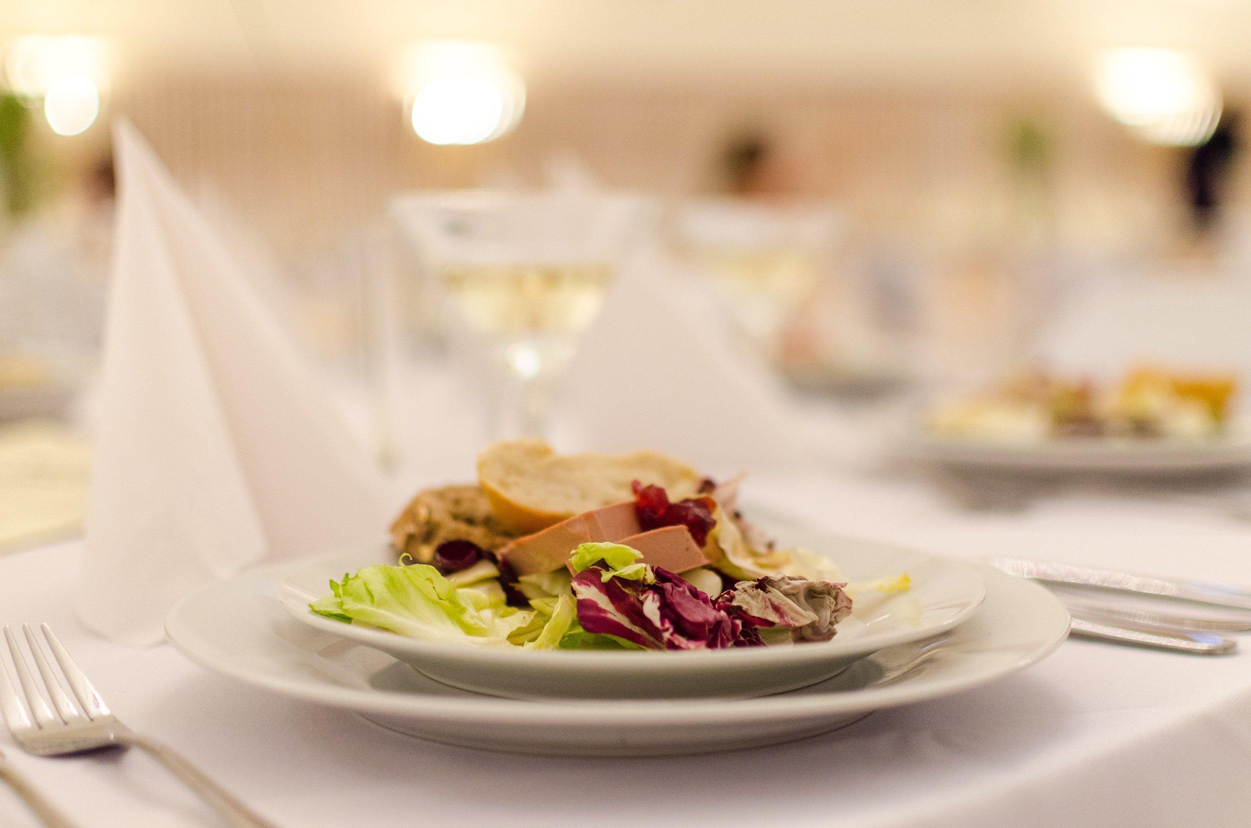 YLA Annual Dinner