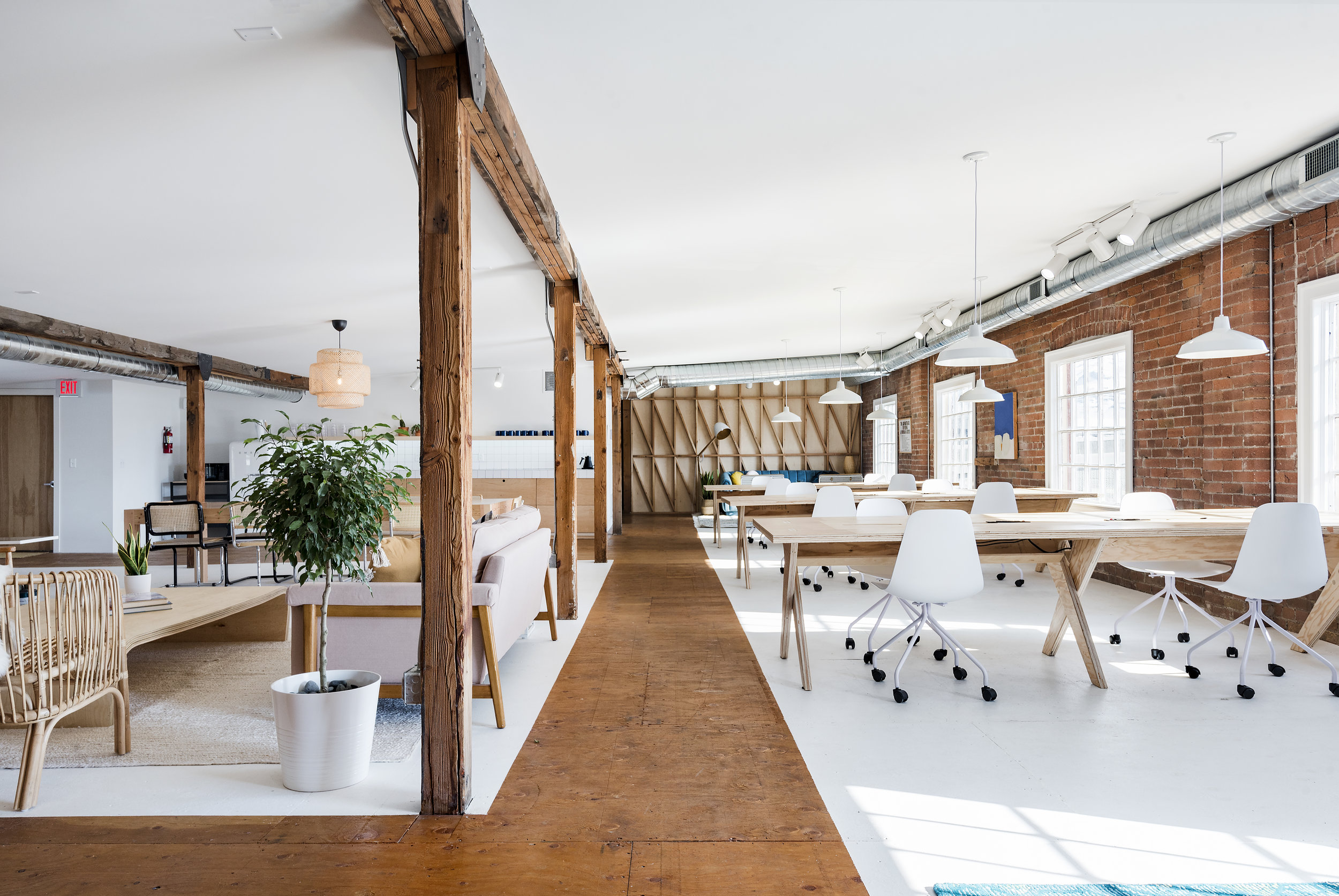 open workspace - the open floor plan creates an ideal environment for coworking and collaboration in salt lake city.monday-friday: 9am-8pm saturday: 9am-3pm.located at 412 s 700 w #210, salt lake city, ut, 84104