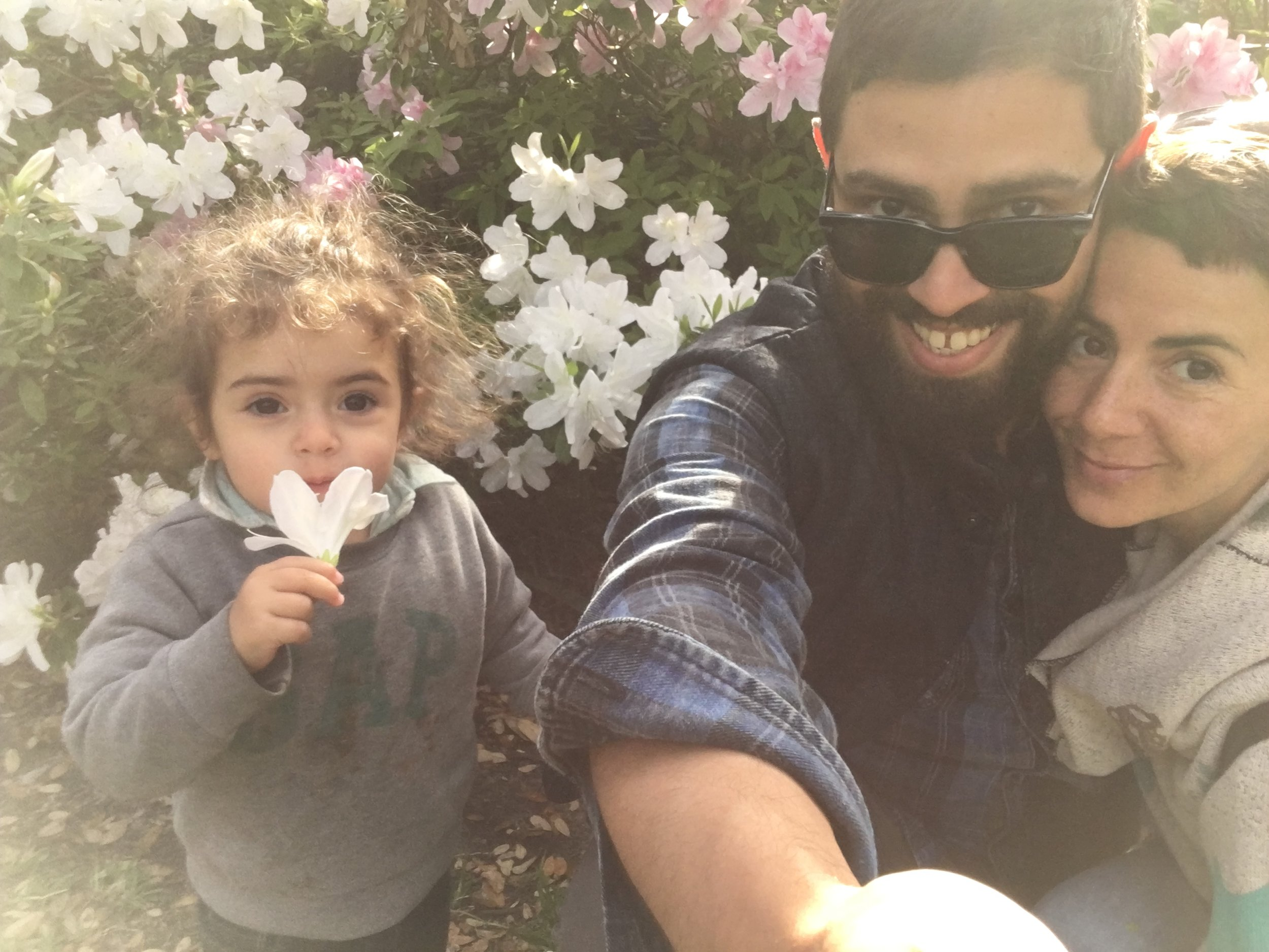 Familia Feliciano - WHERE WISHES BECOME REALITY…