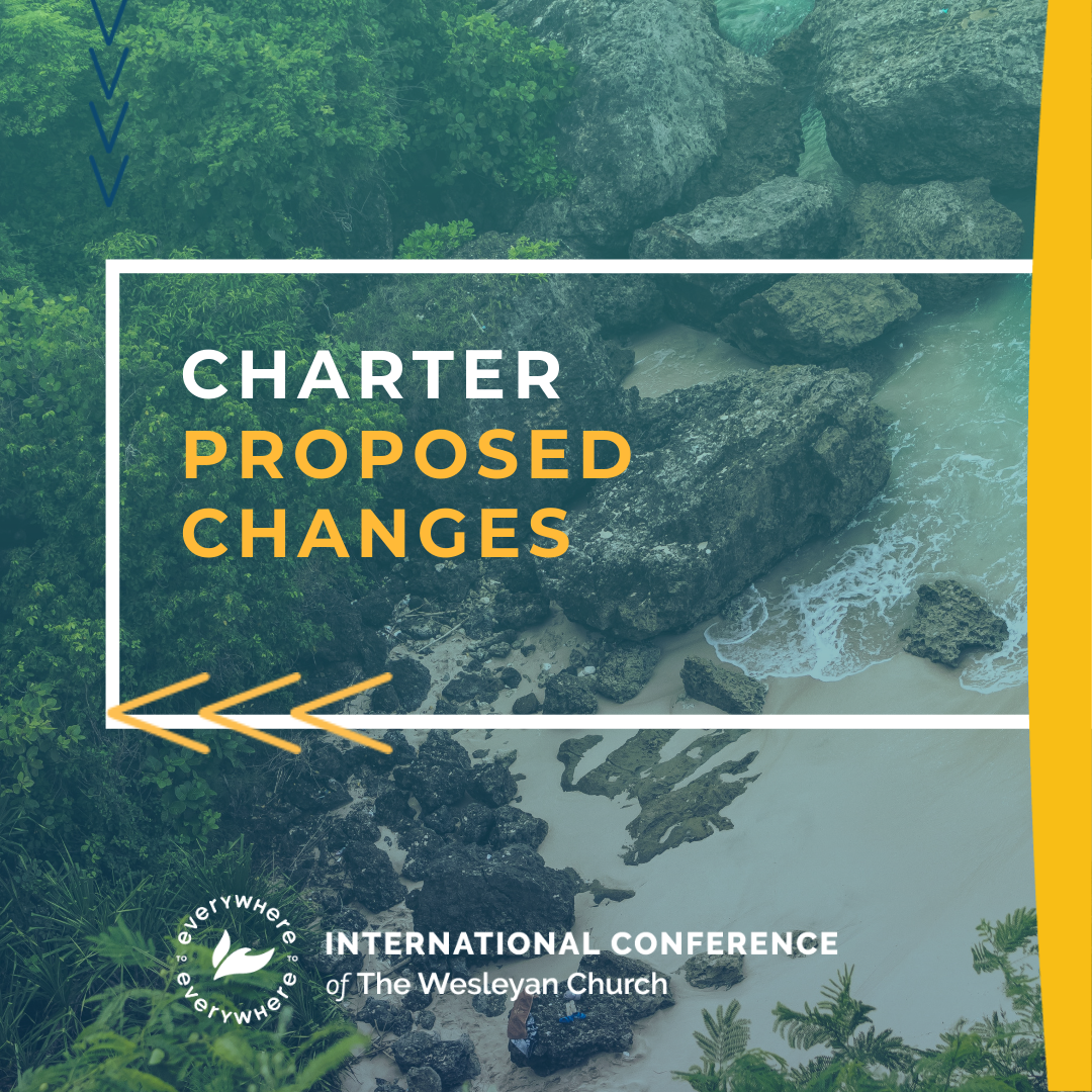 Charter Proposed Changes