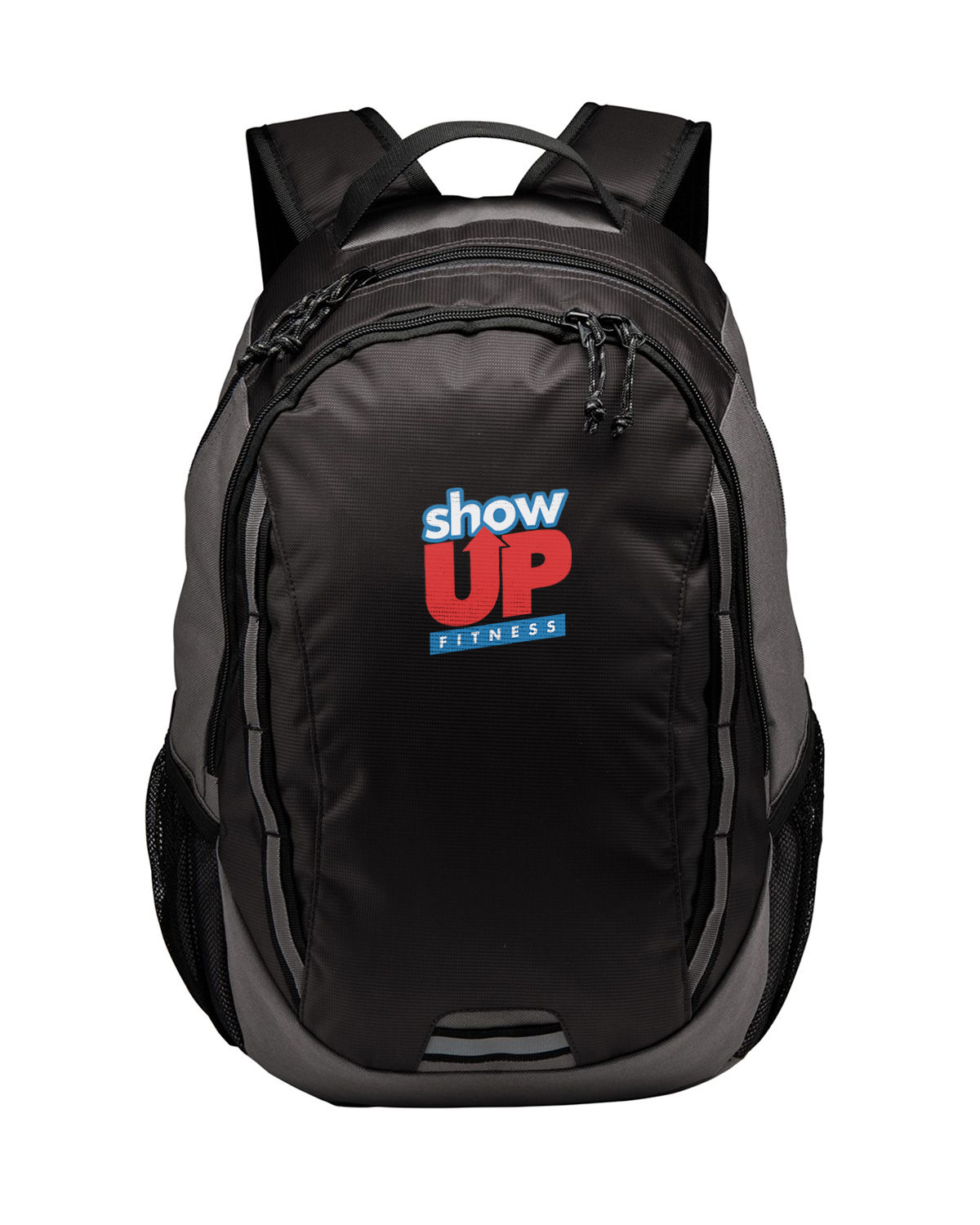 Back pack by Show Up Fitness