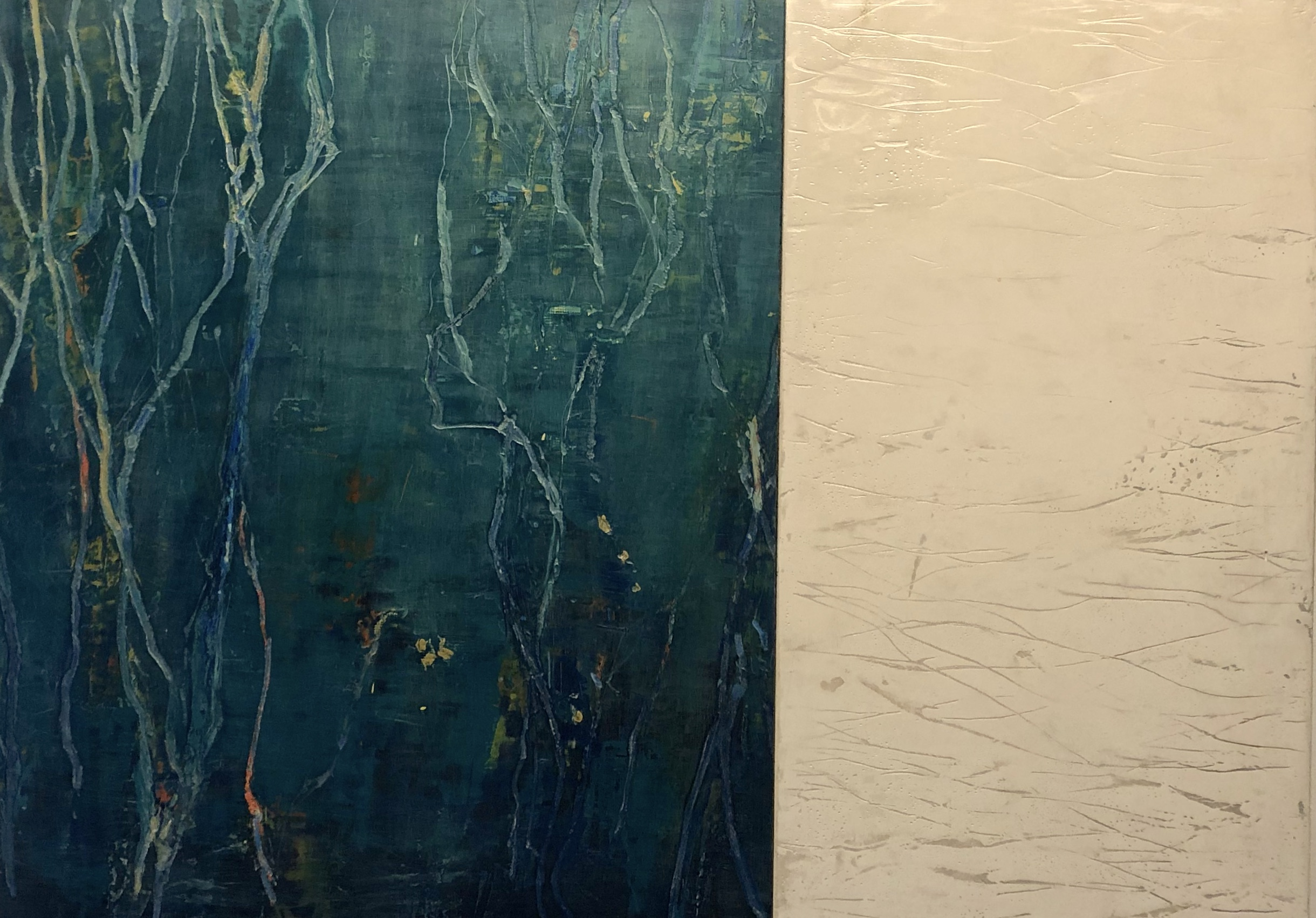 Diptych #2