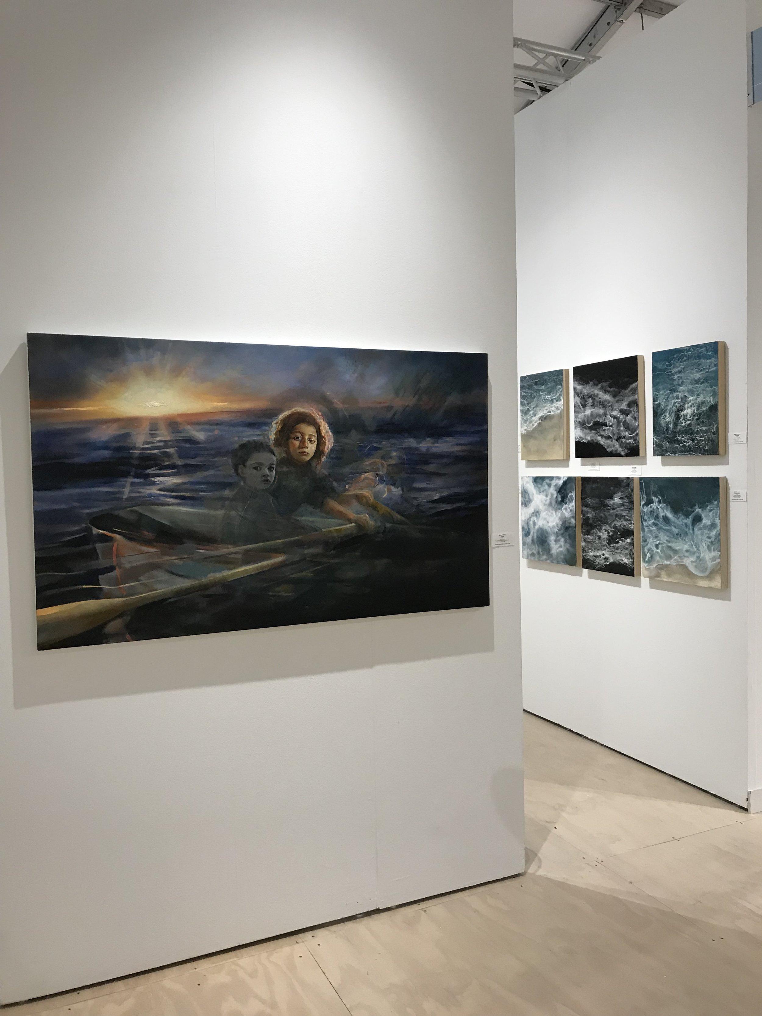 Market Art + Design, Bridgehampton, New York - Bridgehampton Museum, Booth 317July 5 - 7, 2019