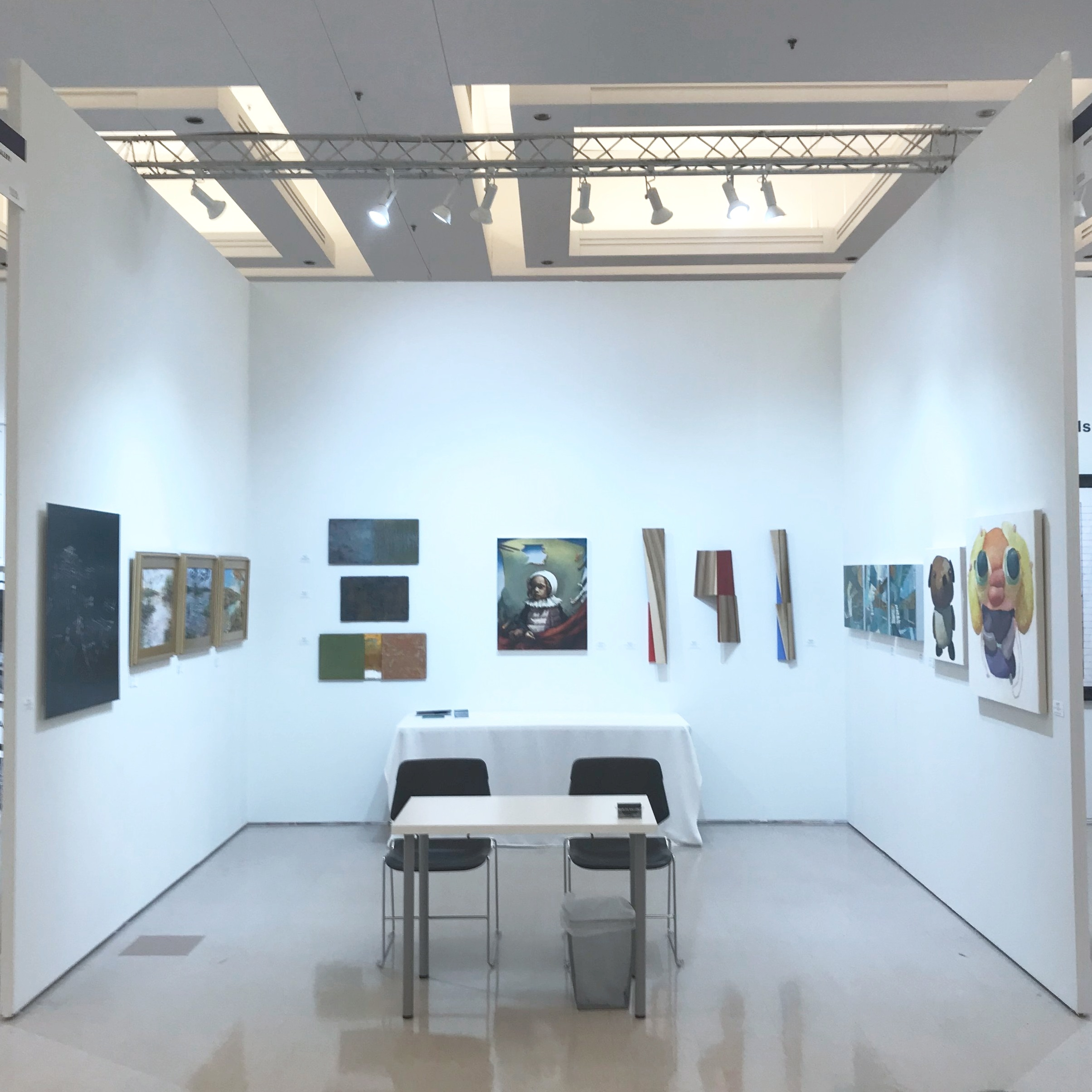 Reveal Contemporary Art Fair - July 18 - 21, 2019