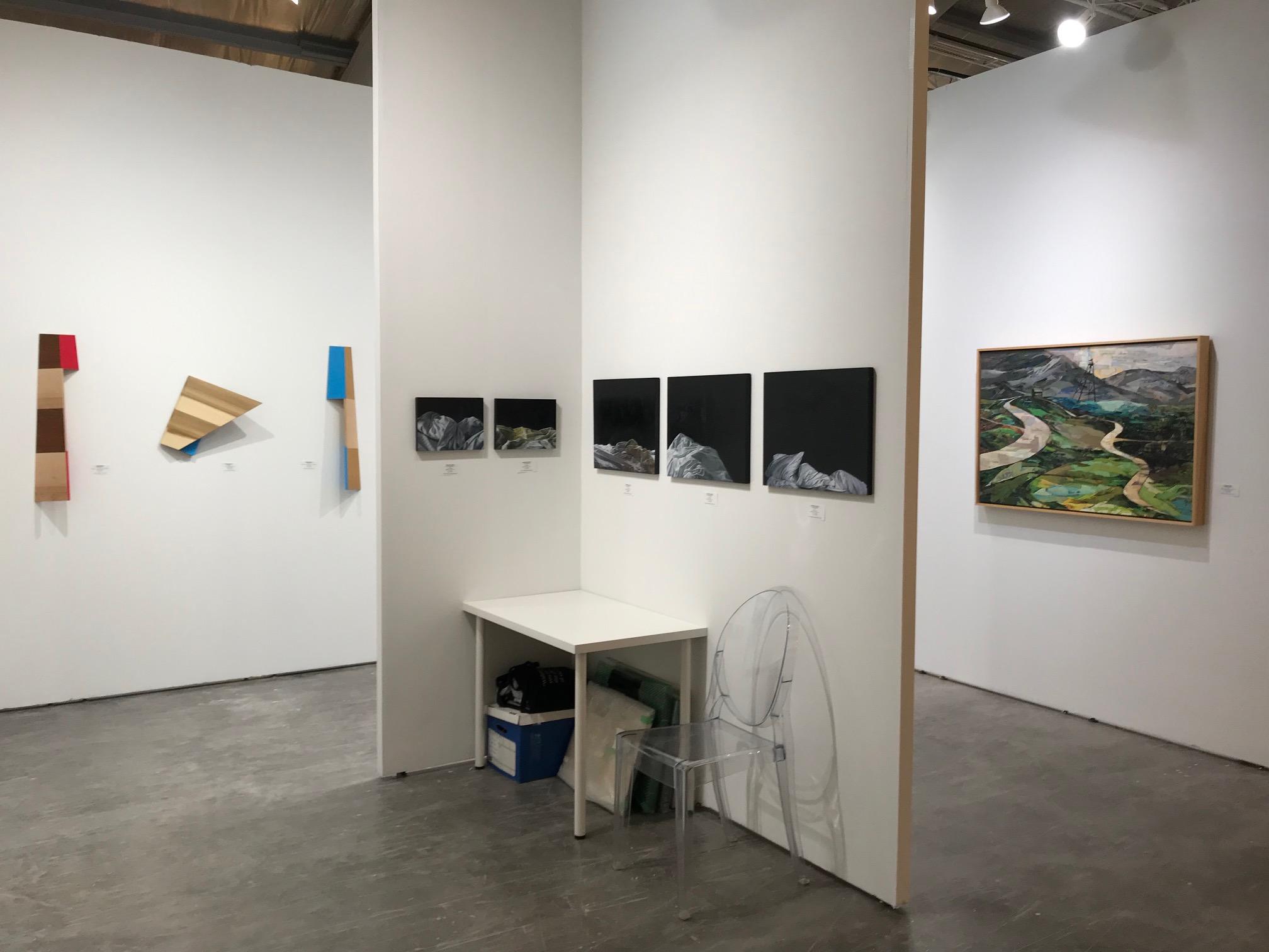 Art Aspen, July 25 - 28, 2019