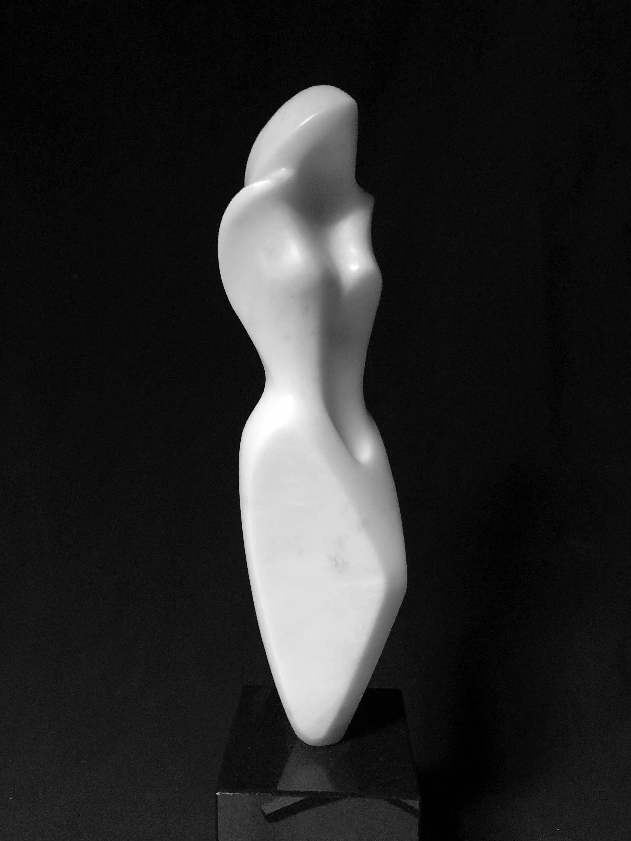 Venus (Maquette)