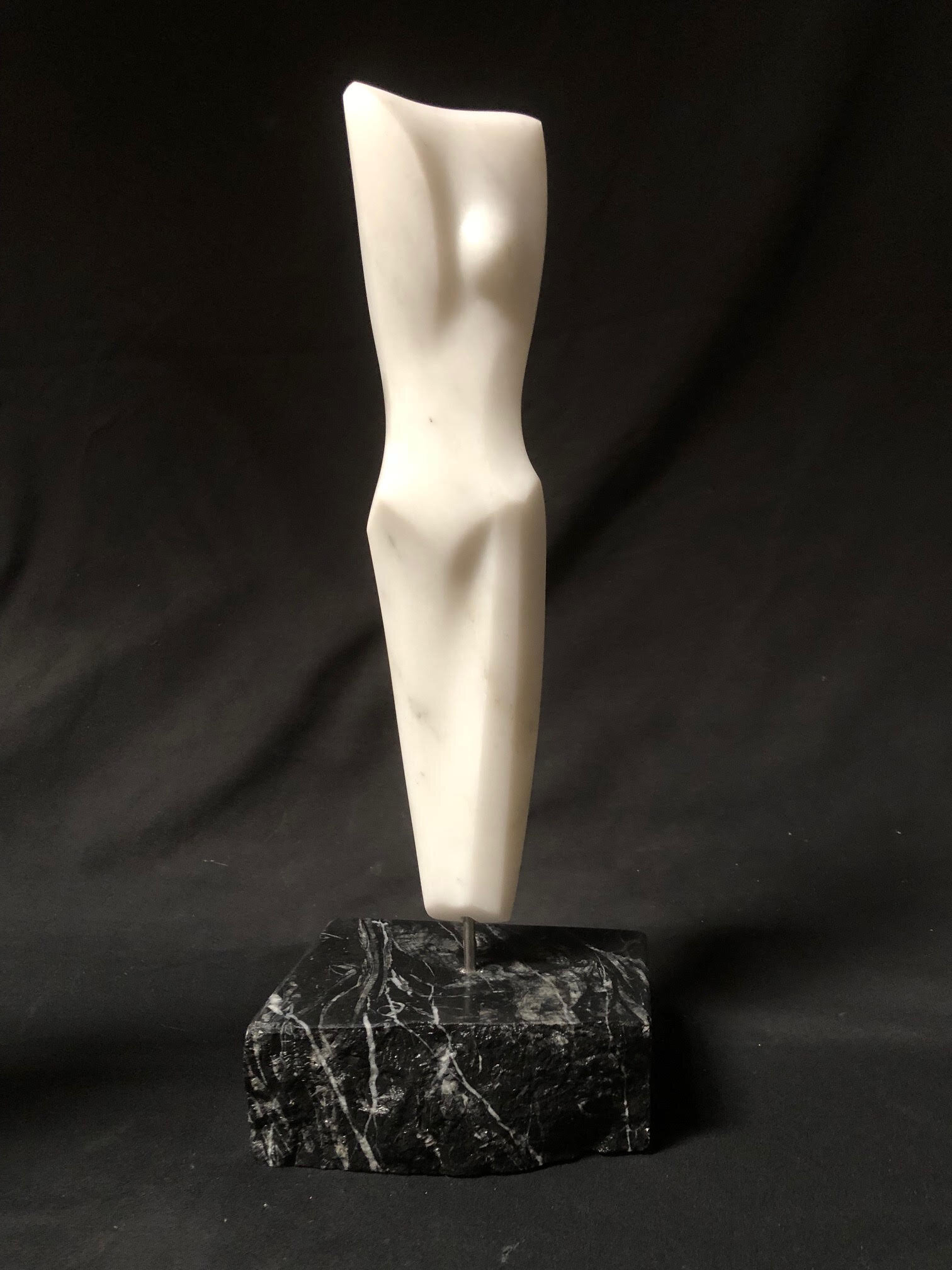 Cycladic Sister 1 (Maquette)