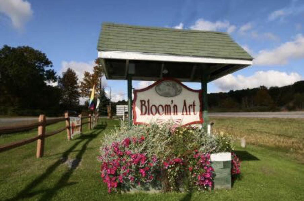 Bloom'n Art -
