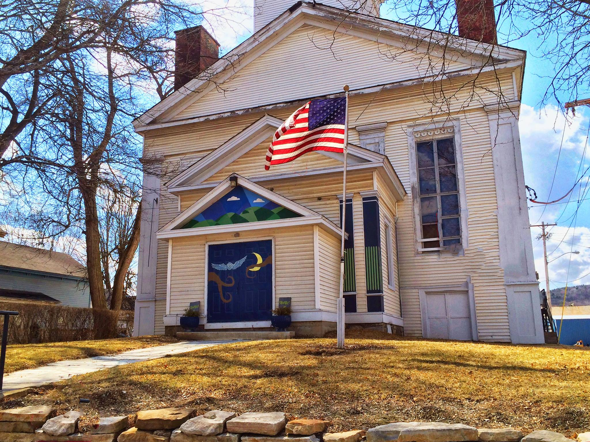 Town of Hoosick Community Center -