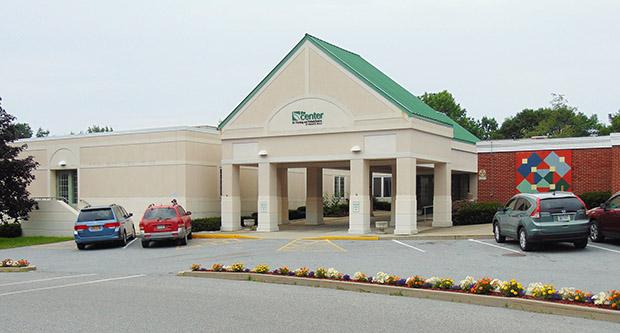 Center for Nursing and Rehabilitation