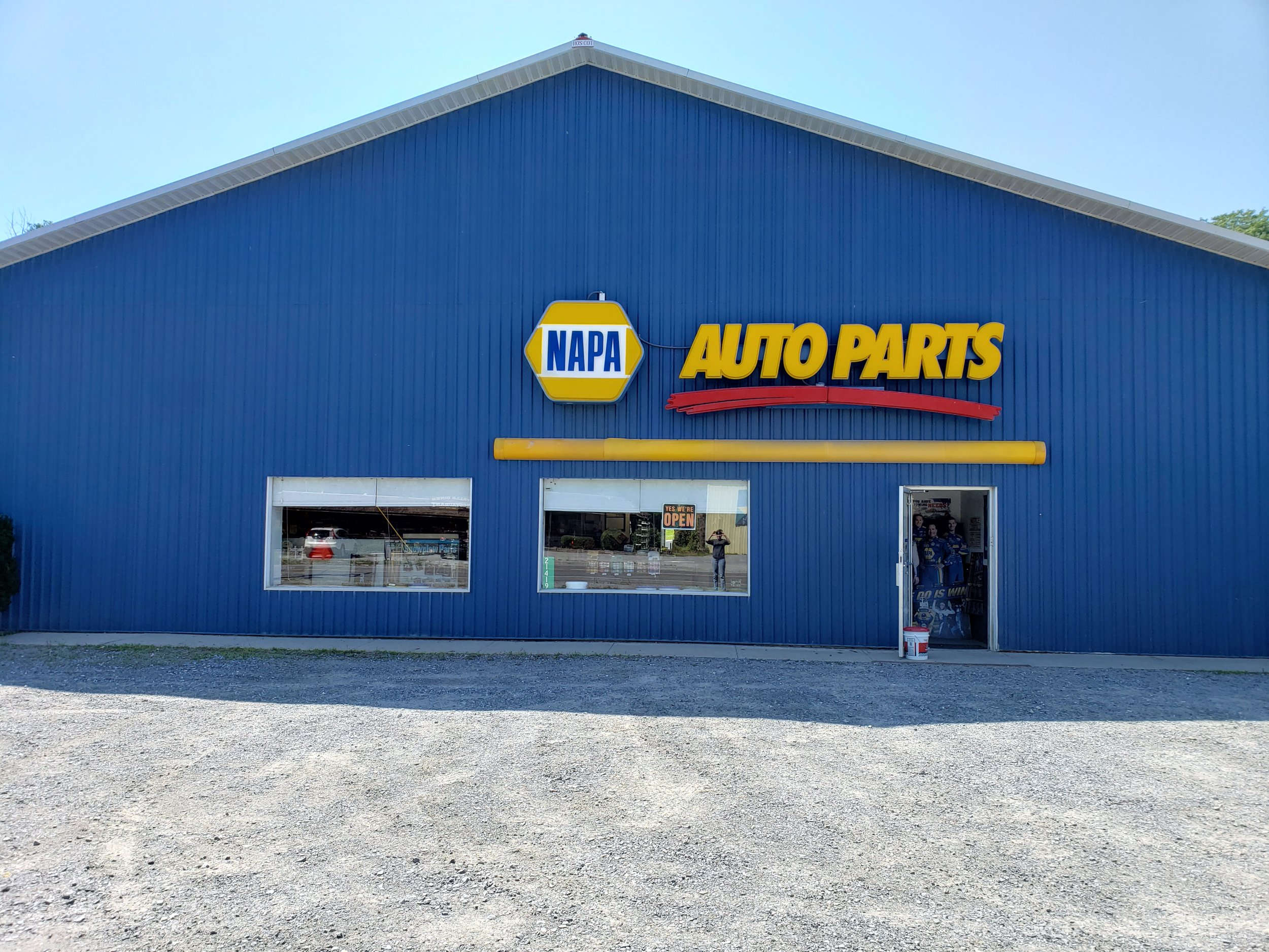 Bob's Auto Parts/NAPA