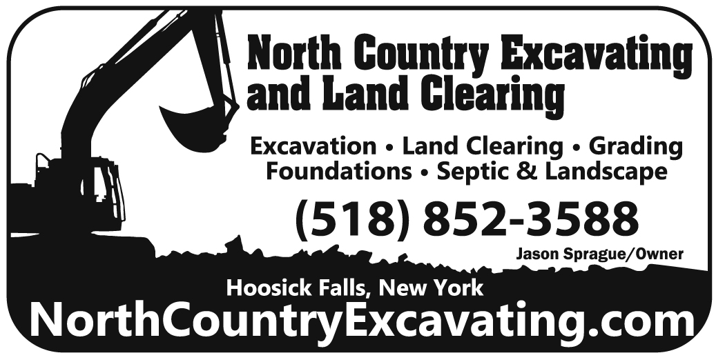 North Country Excavating