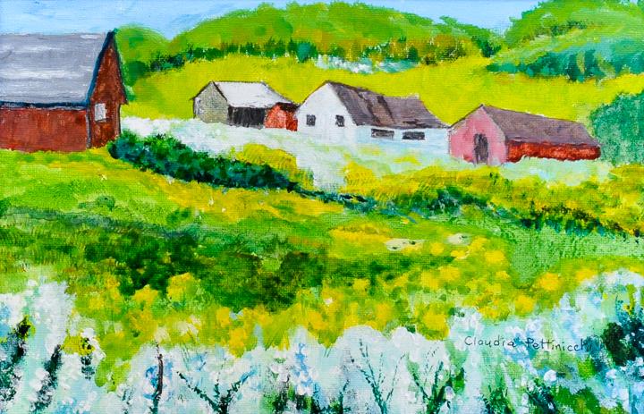 Farm & Pasture