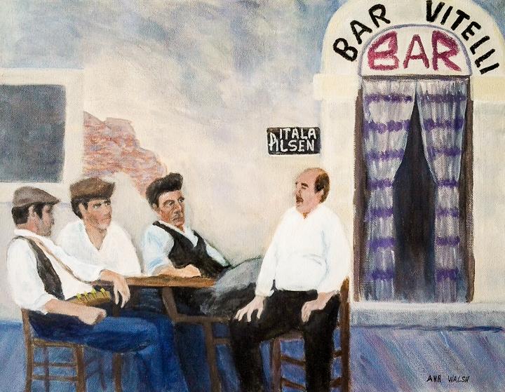 Bar Vitello