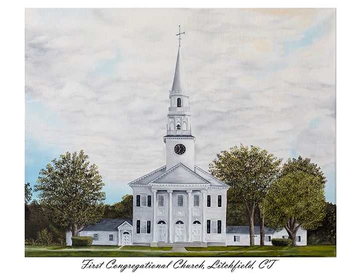 Litchfield Congregational Church
