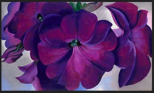 Petunias by Georgia O'Keeffe.jpg