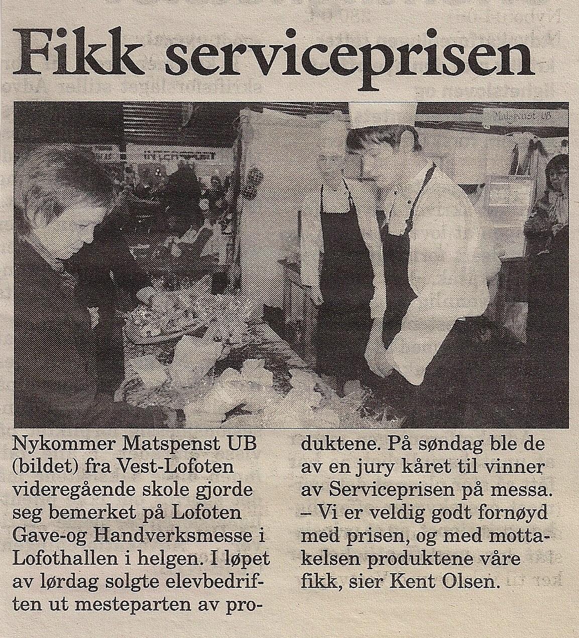 Serviceprisen 2007.jpg