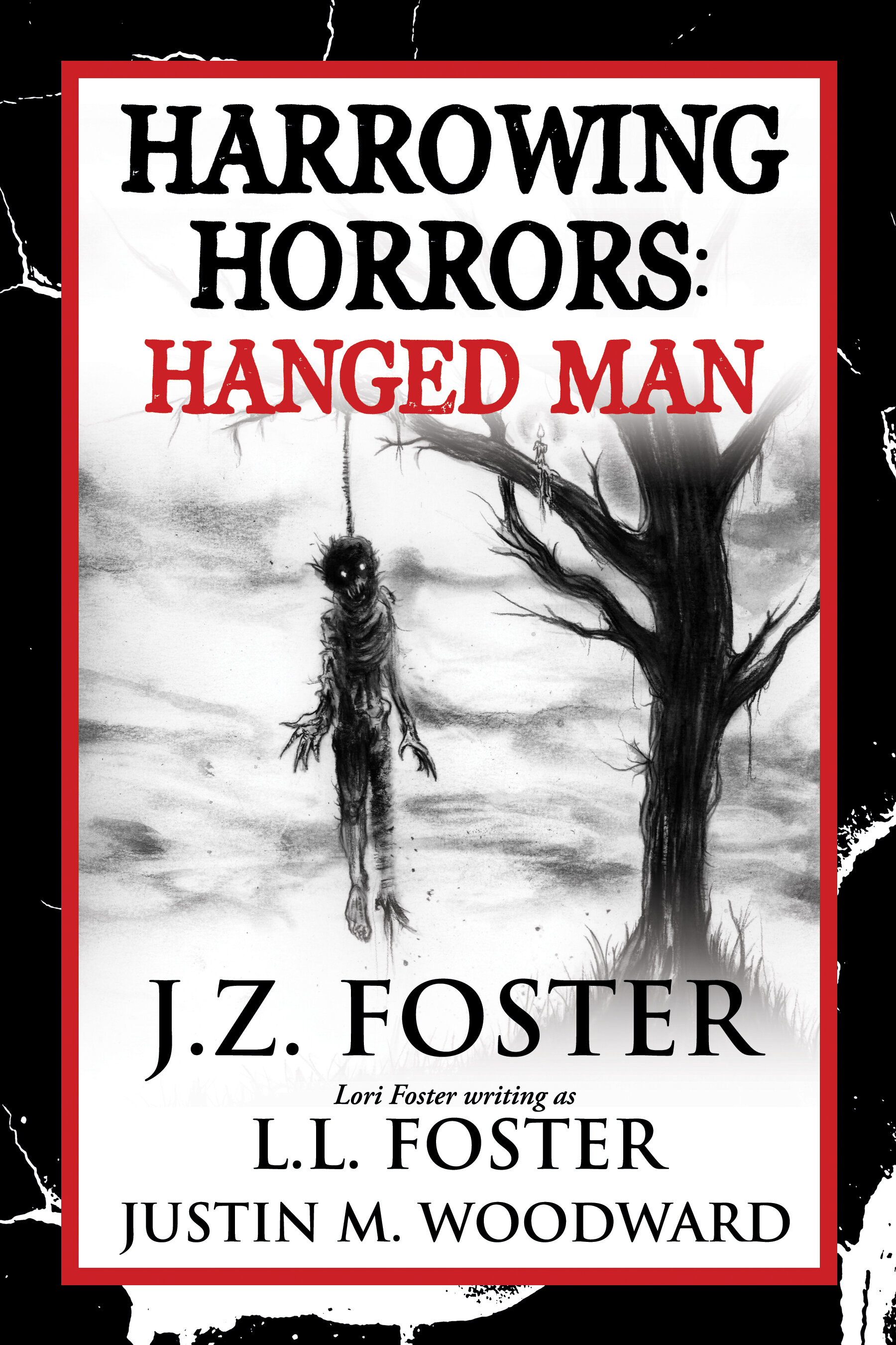 Harrowing Horrors - Hanged Man