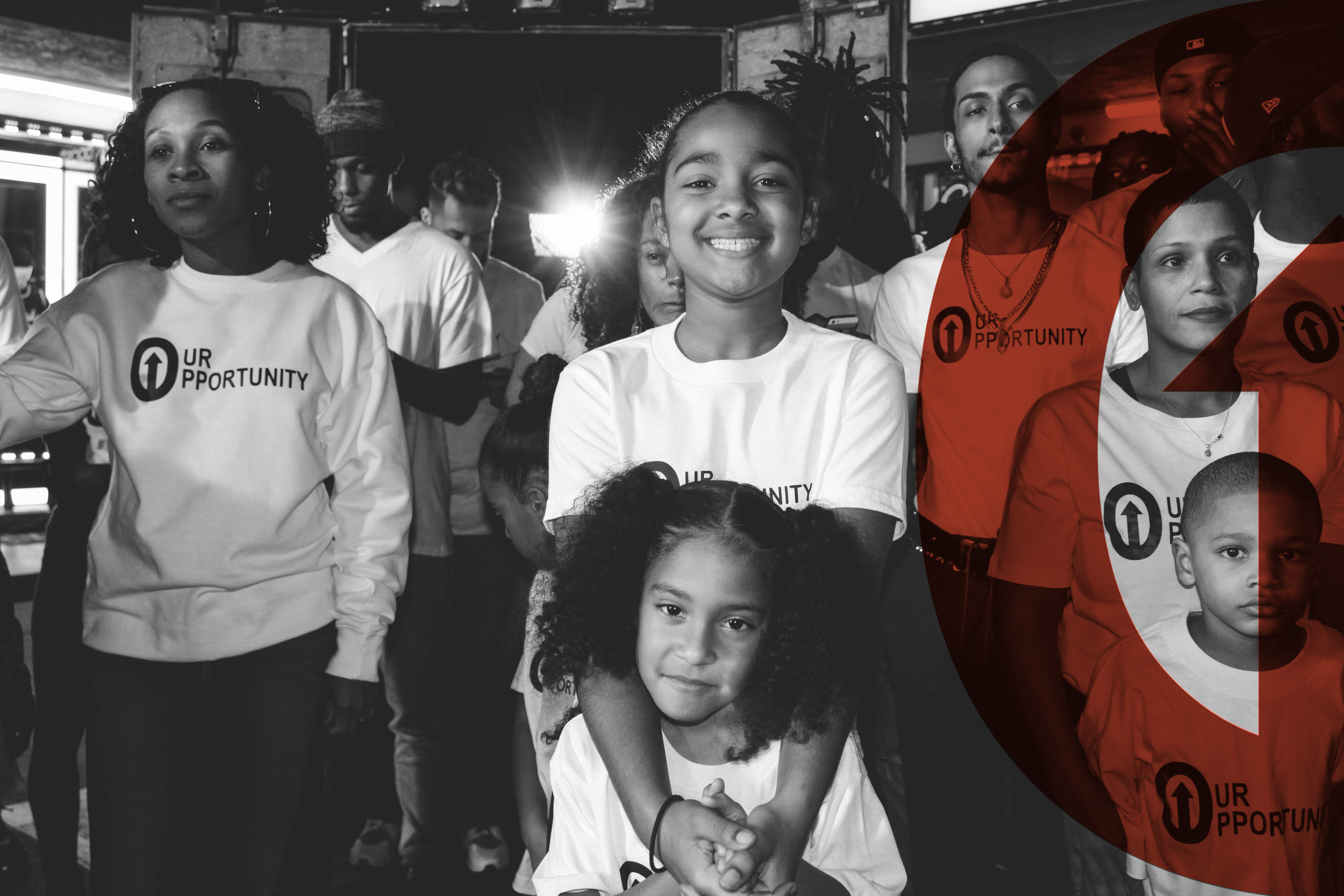 OUR MISSION - #OurOpportunity is now. We are a powerful, community-aligned coalition, devoted to restoring hope in forgotten communities across inner-city America. Our mission is to use private investment as a tool to rewrite the narrative of our neighborhoods.