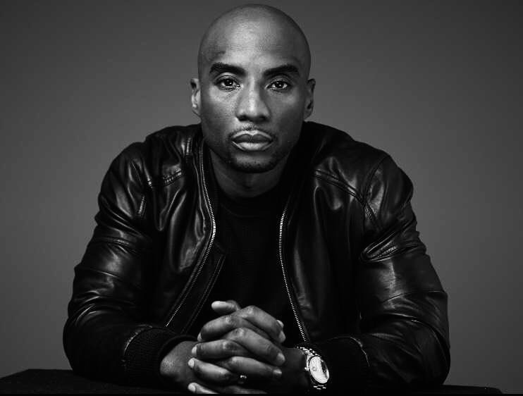 CHARLAMAGNE THA GOD   Radio Host, New York Times Bestselling Author
