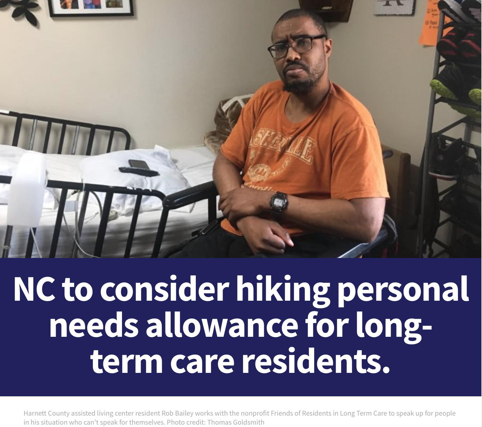 - By Thomas Goldsmith via North Carolina Health News Published February 19, 2019