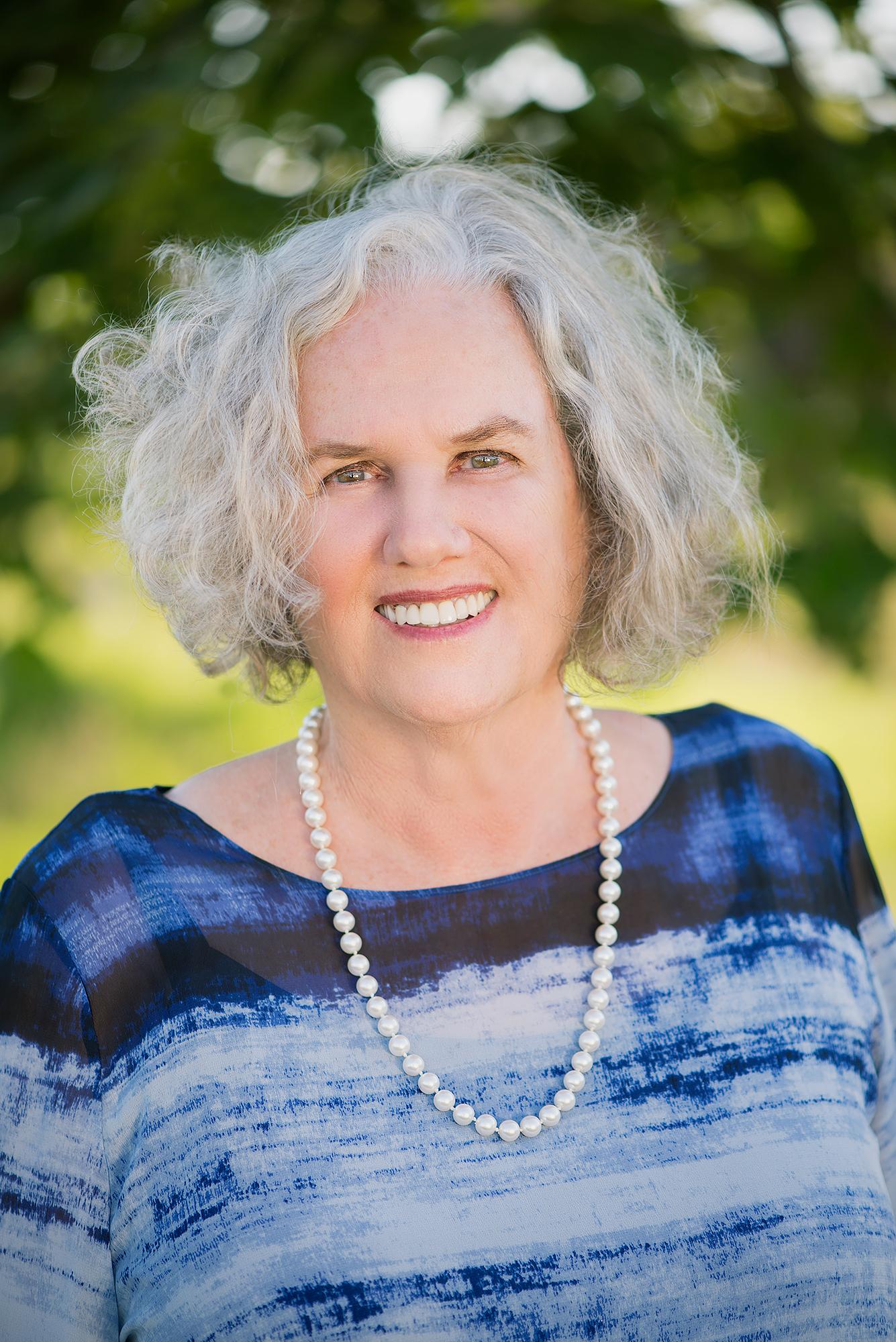 Janet Scarborough