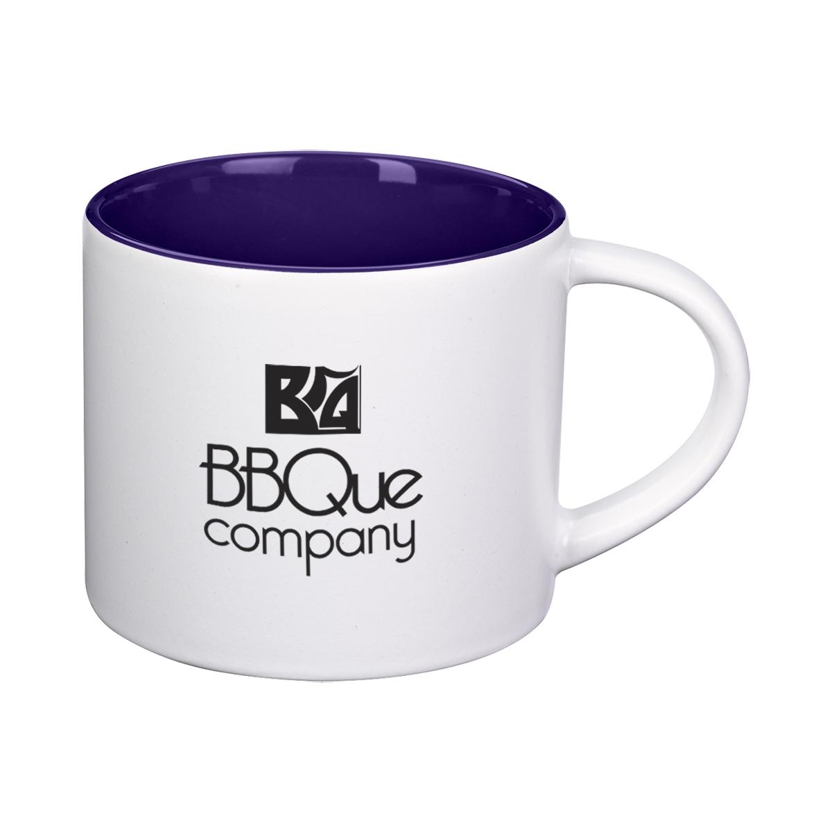 Bistro Wide Mug