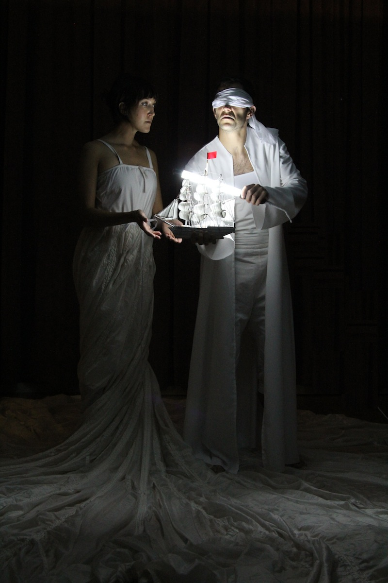 A DREAM PLAY | Theater Mitu, dir. Rubén Polendo