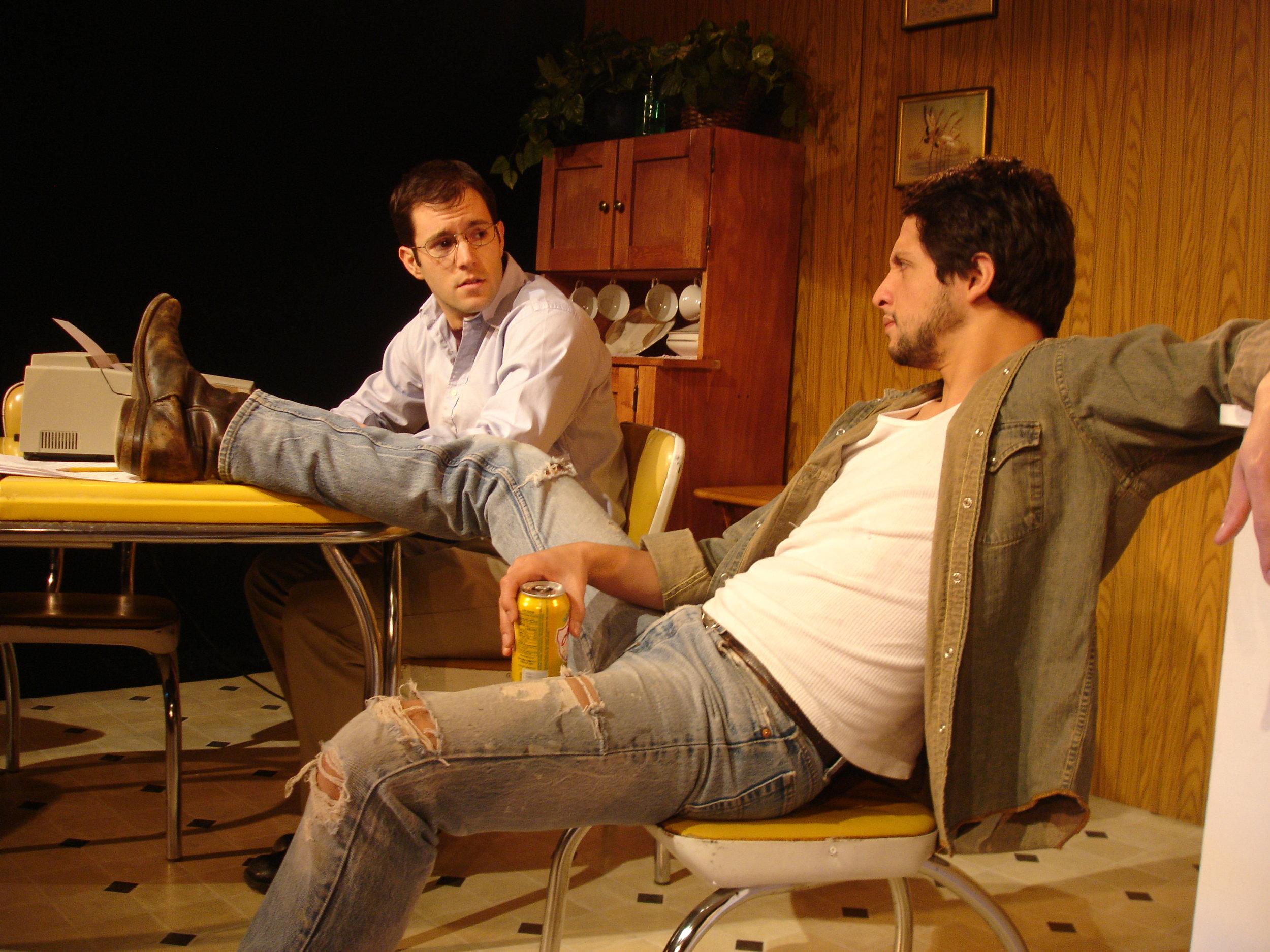 TRUE WEST | Generator Theater, dir. Flordelino Lagundino