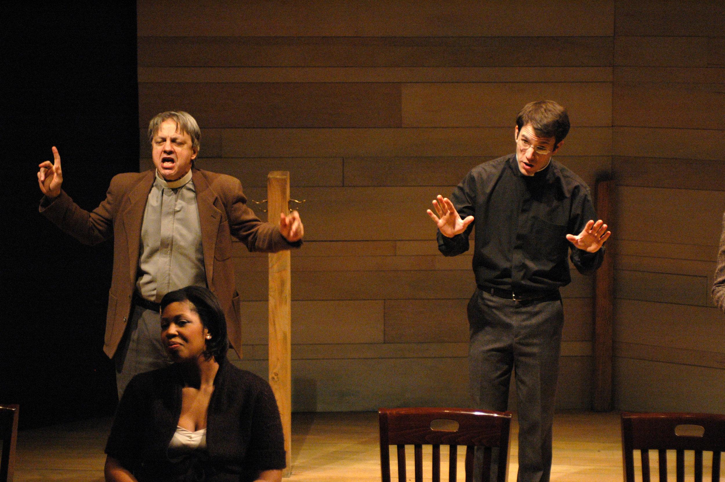THE LARAMIE PROJECT | Perseverance Theatre, dir. Leigh Fondakowski