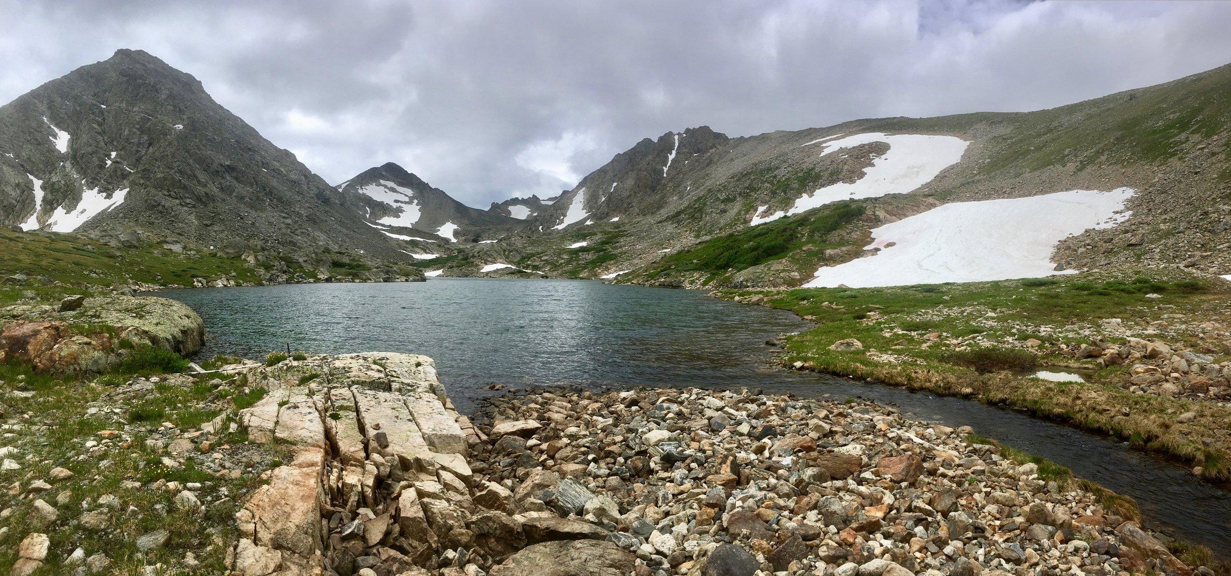 Green Lake 4 (photo credit: Kelly Loria)