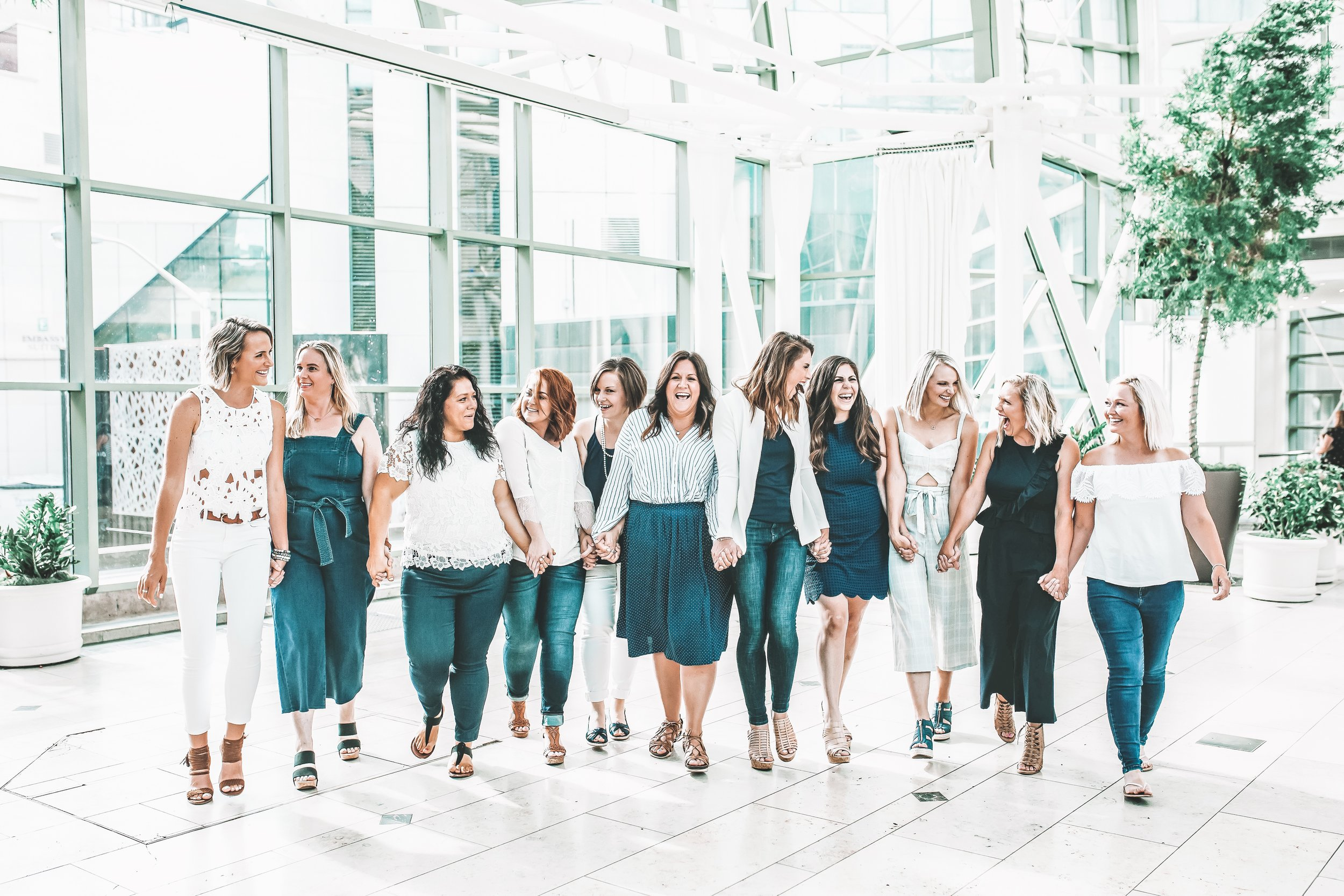 Team Eat. Sweat. Pray. is a tribe of Wellness Influencers-And we want you to join us! -