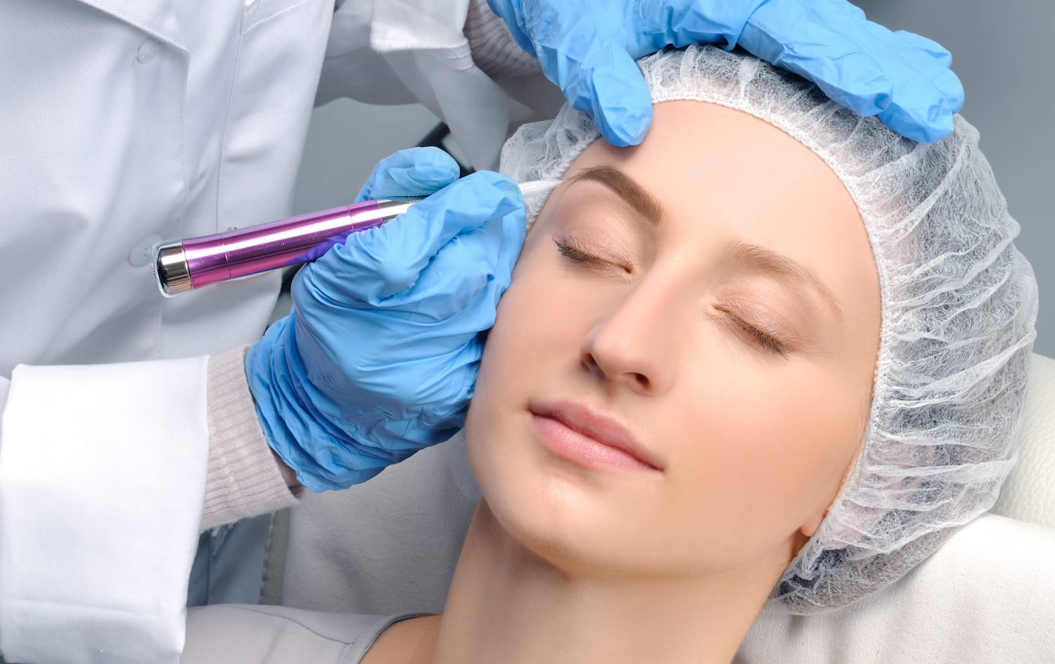 Top Quality Permanent Makeup Services | Permanent Eyebrows