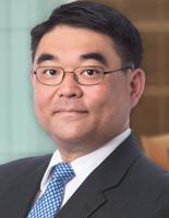 Anthony H. Choe - CounselWashington, D.C.