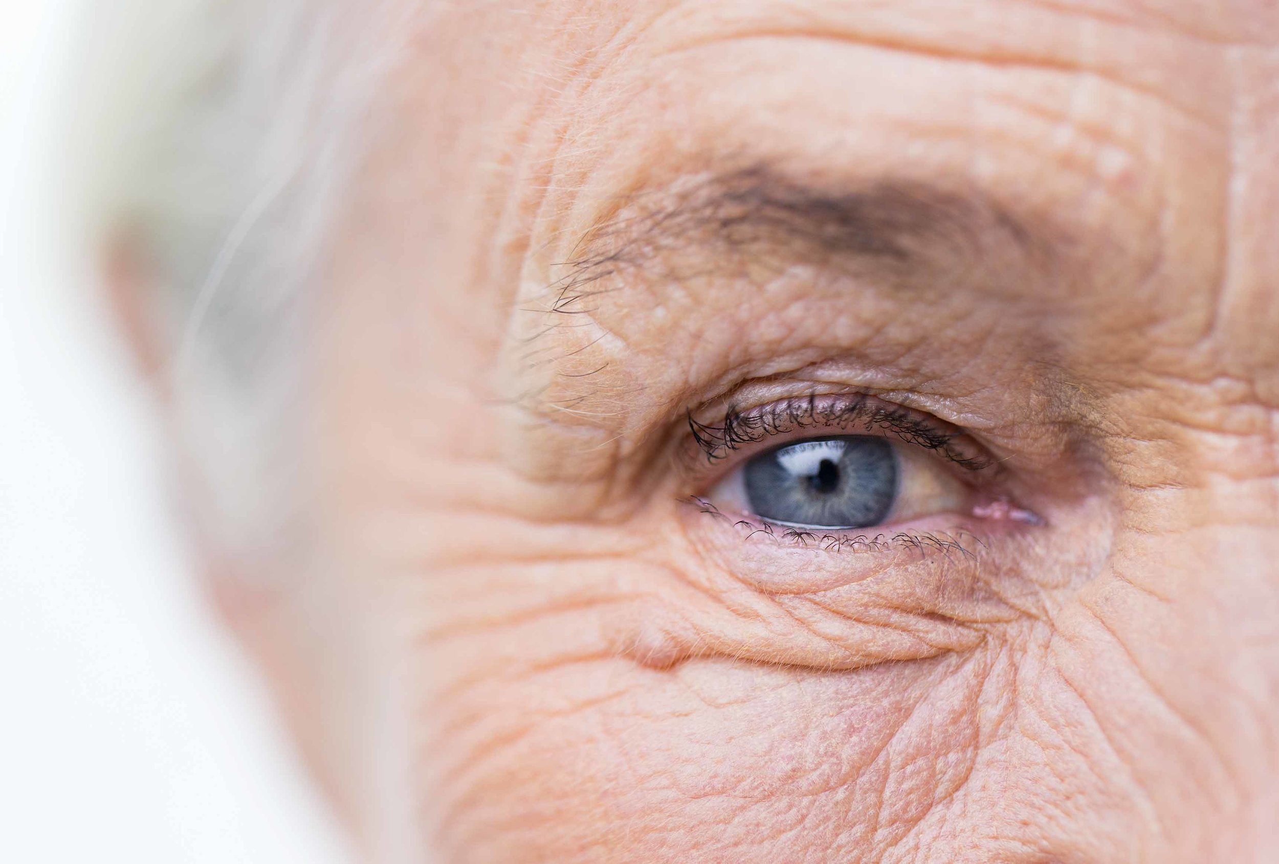 WHAT ARE MY OPTIONS?   Advanced Cataract Surgery    Learn More
