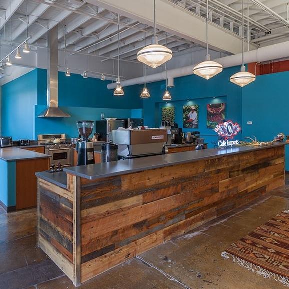 Cafe Imports   Minneapolis, MN