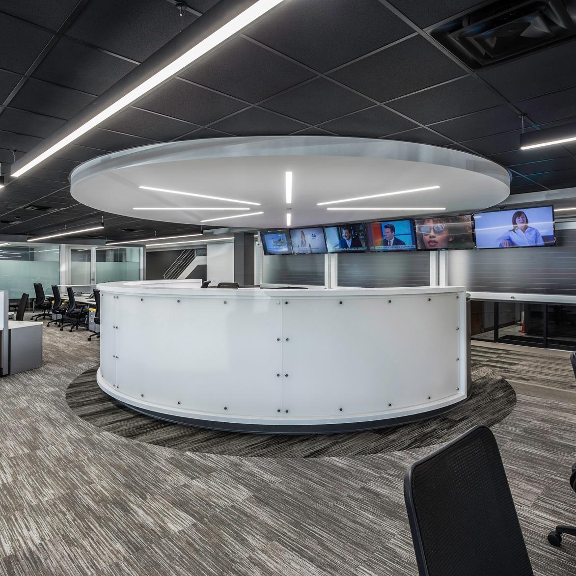 FOX 9 KMSP Newsroom   Eden Prairie, MN