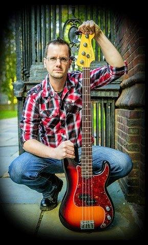 Todd Grosberg - Bass