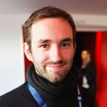 Sylvain Zimmer