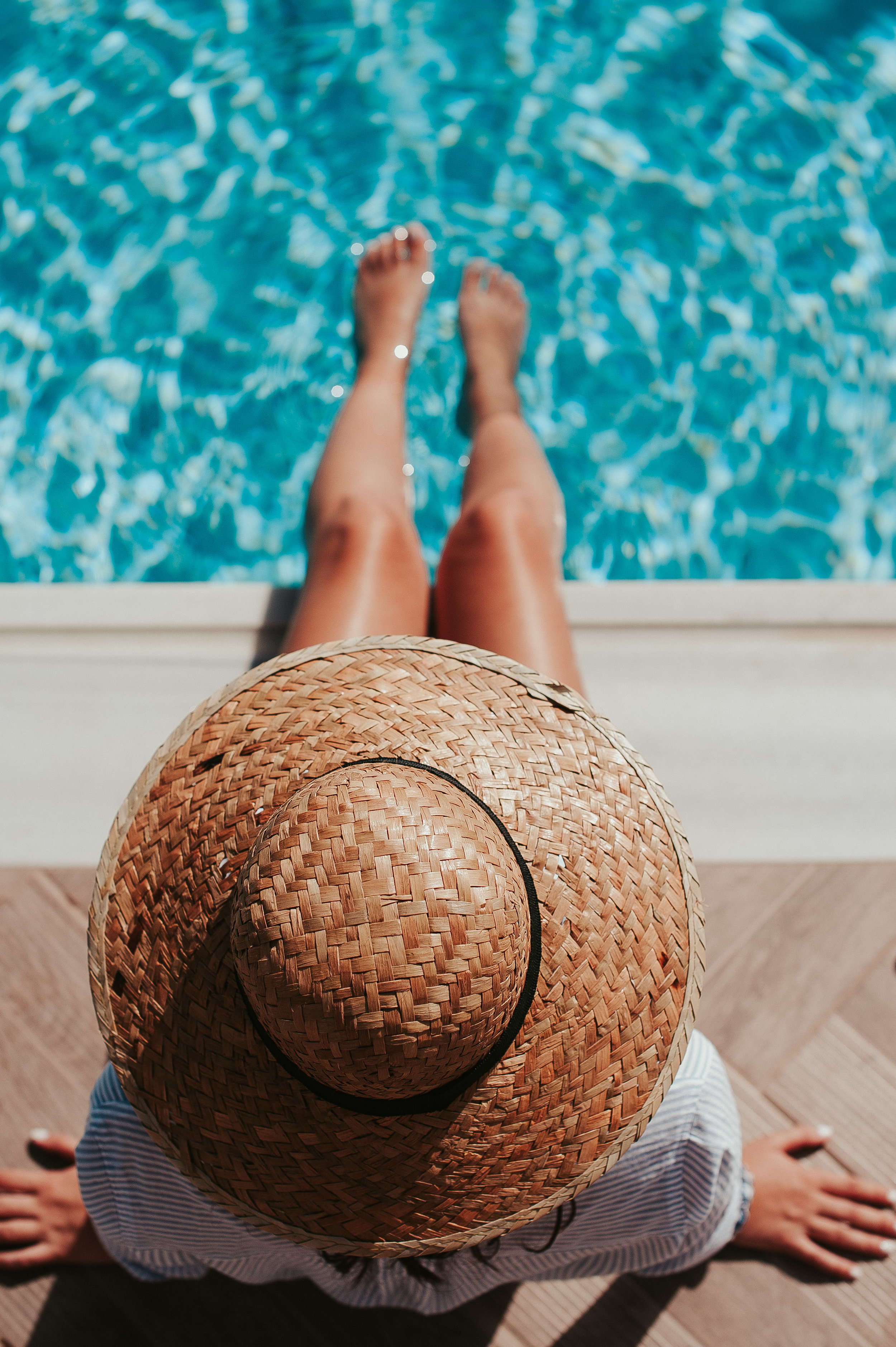Look flawless all season long with these summer beauty tips and tricks!  Kissable Lips, Leslie Henderson, San Diego SeneGence distributor