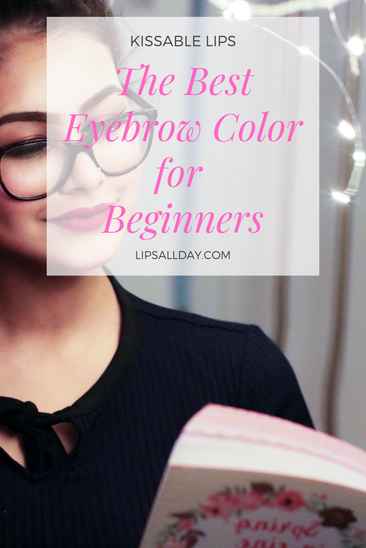 Best Eyebrow Color for Beginners. San Diego SeneGence Distributor. San Diego SeneGence. Vegan eyebrow color. Eyebrow Color.